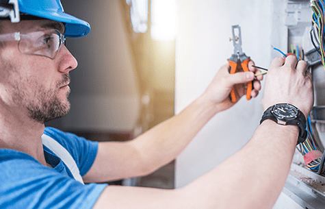 Quick Spark, the most reliable residential electrical service