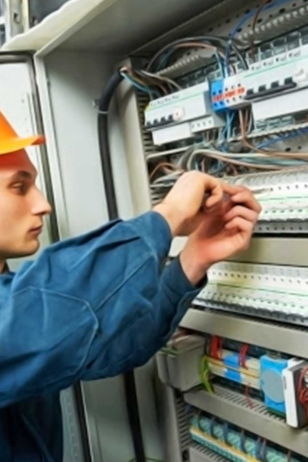Quick Spark electrical services