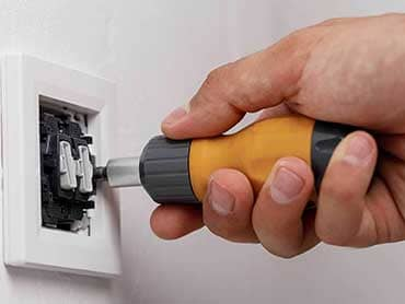Power Point Repair and Installation
