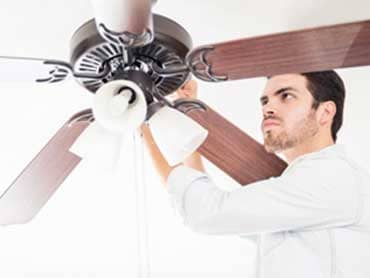 Indoor and Outdoor Ceiling Fan Solutions