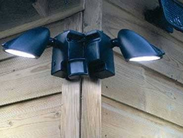 Indoor/Outdoor Lighting Installation and Repair