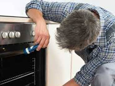 Electric Stove and Oven Troubleshooting and Repairs