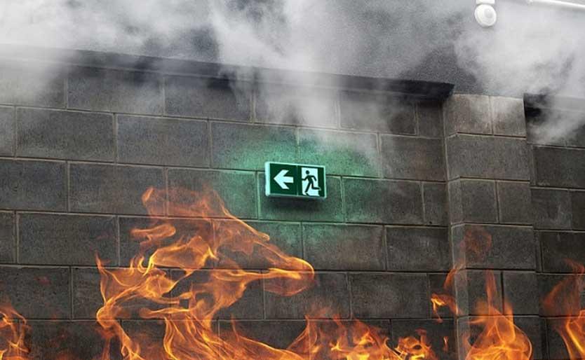 Emergency Lighting Systems