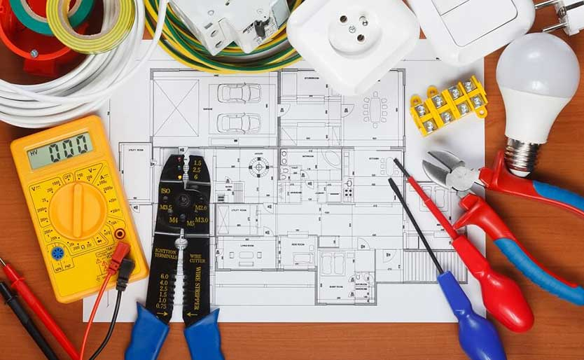 Types of Electrical Repair Services