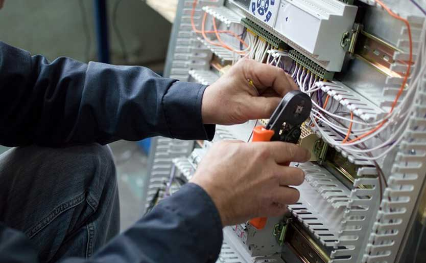 4 Important Electrical Services For Commercial Buildings