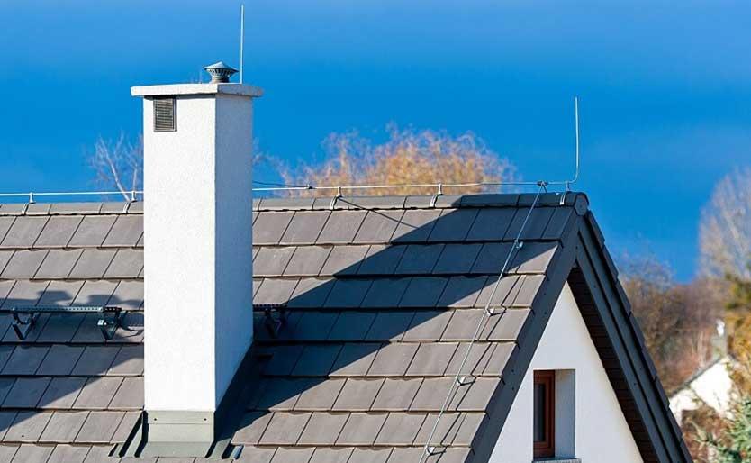 Should I Install a Lightning Rod on My House?