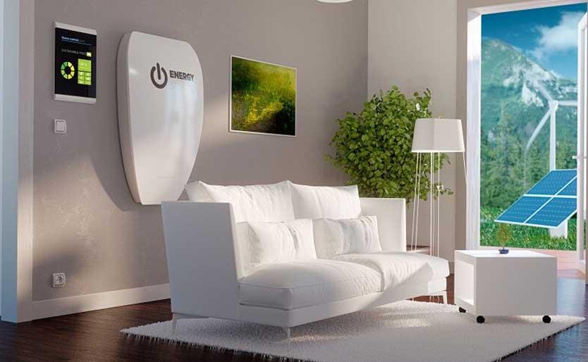 Energy Saving Through Smart Home Systems