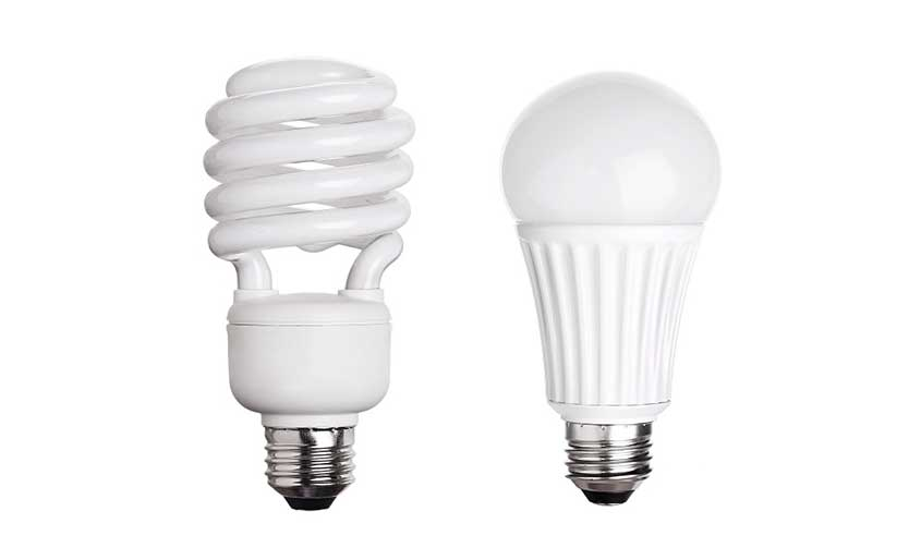 Which is More Energy Efficient, LED or Fluorescent?