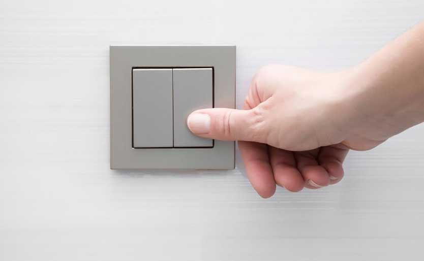 Why are My Light Switches Causing Electrical Shock?