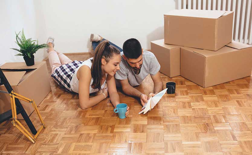 Electrical Tips When Moving House