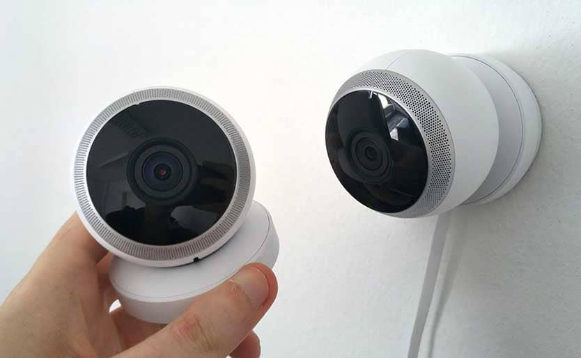 Tips for Security Lighting and CCTV Installation
