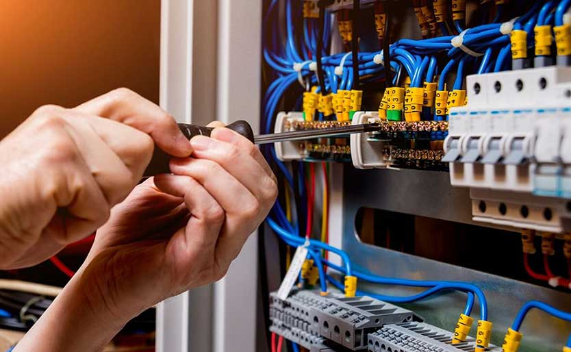 Why You Should Do an Electrical Inspection Before Buying a Home