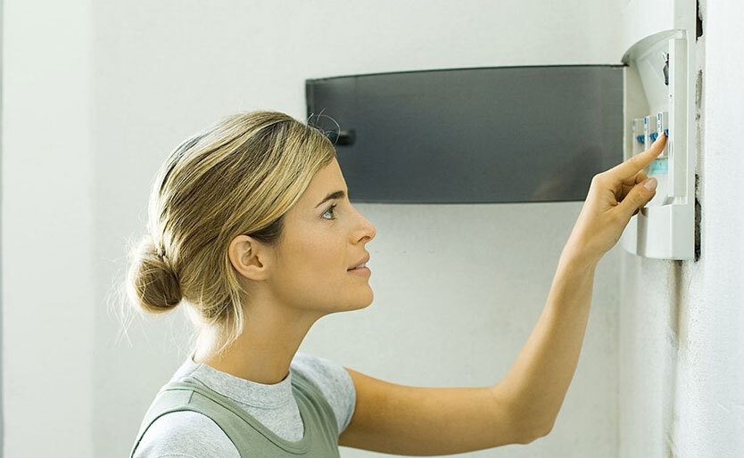 Ensuring Top Electrical Safety Around The Home