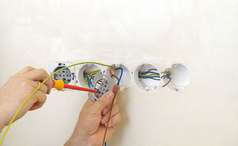 Top remodeling electrical tips
