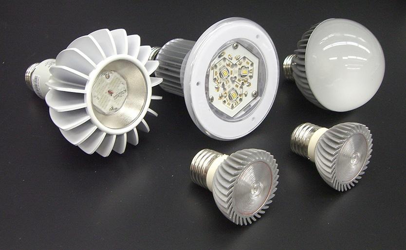 Light Bulb Guide: How to choose LED bulbs