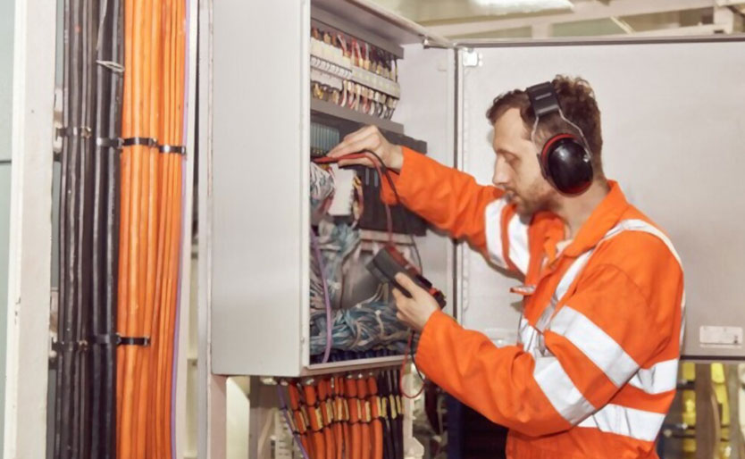 7 Steps To Electrical Fault Finding