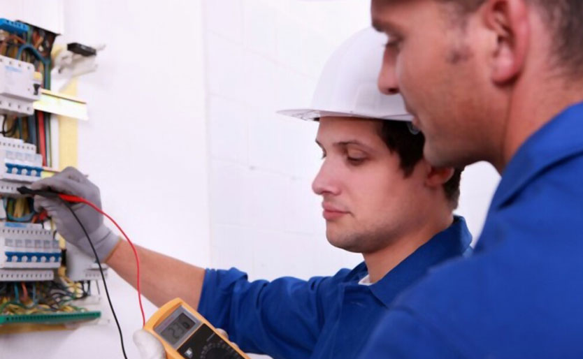 A Systematic Approach To Electrical Fault Finding