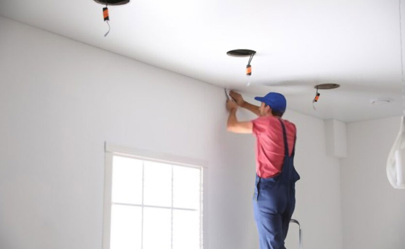 Can You Change Light Fittings And Electrical Wiring As A Part Of Your Home Renovation