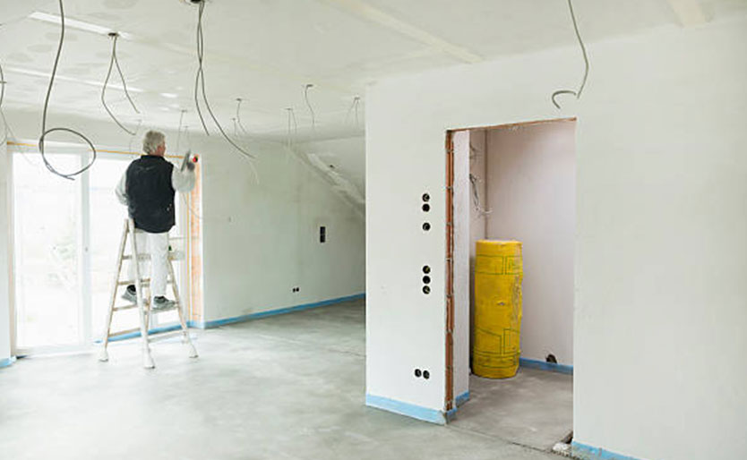 Does Your New House Need Rewiring?