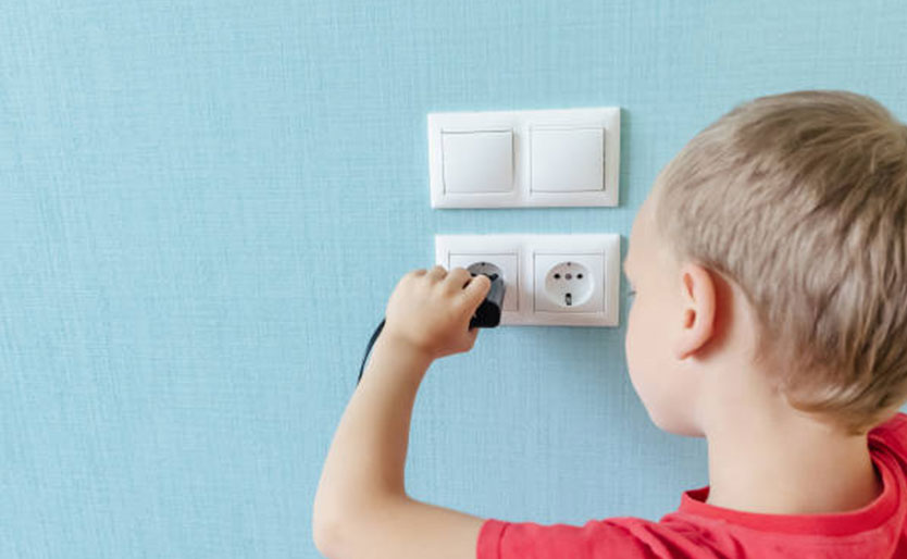 Electrical Safety Warnings In Your Home