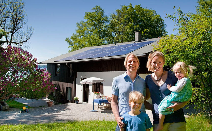 How Can You Make Your Home More Energy Efficient & Eco-Friendly?