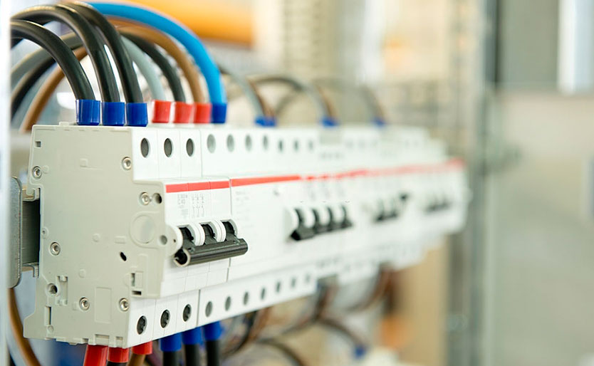 Is Your Home Electrical System Complaining?