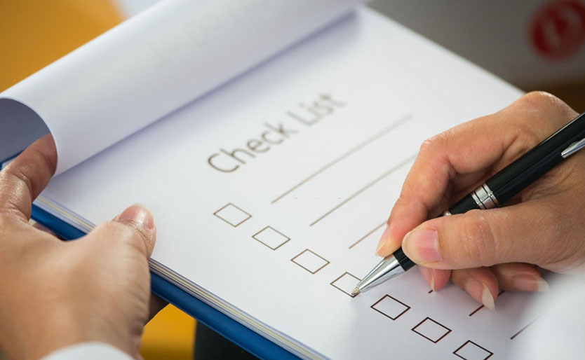 Stay Prepared With An Electrical Emergency Checklist