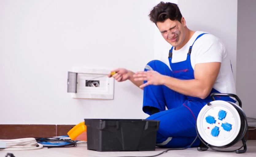 What Are the Risks of DIY Electrical Work?