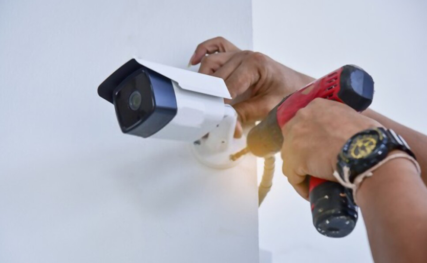 5 Professional Home security tips for your CCTV installation