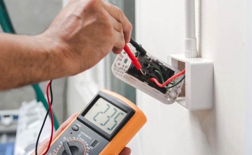 How does an electrical safety switch save lives?