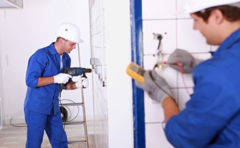 Kitchen Electrical Rewiring: Licensed Electrician Tips
