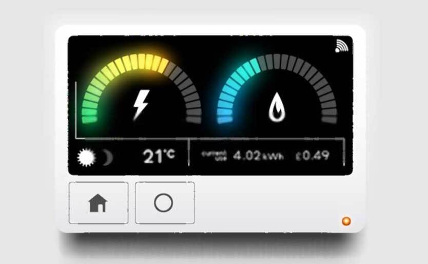 Four Benefits of a Smart Electricity Meter