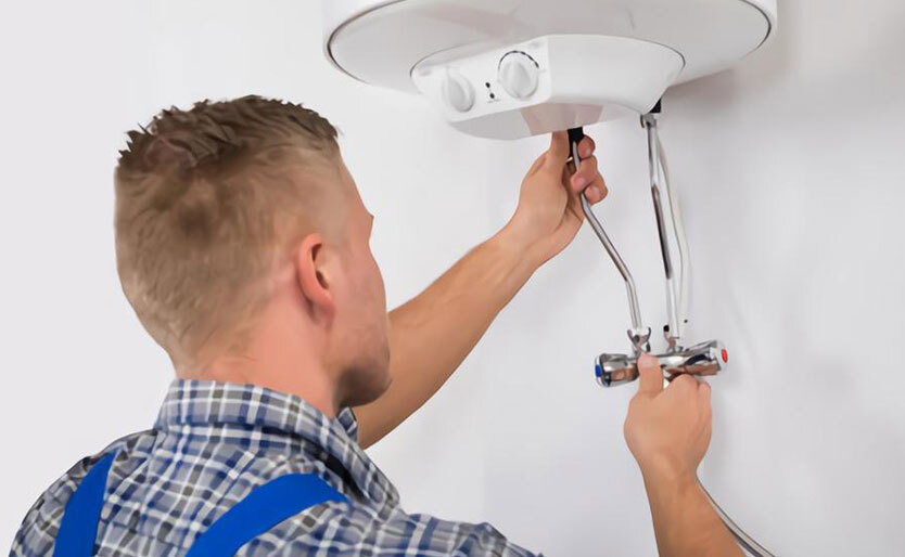 Frequently Asked Questions about Electric Water Heaters