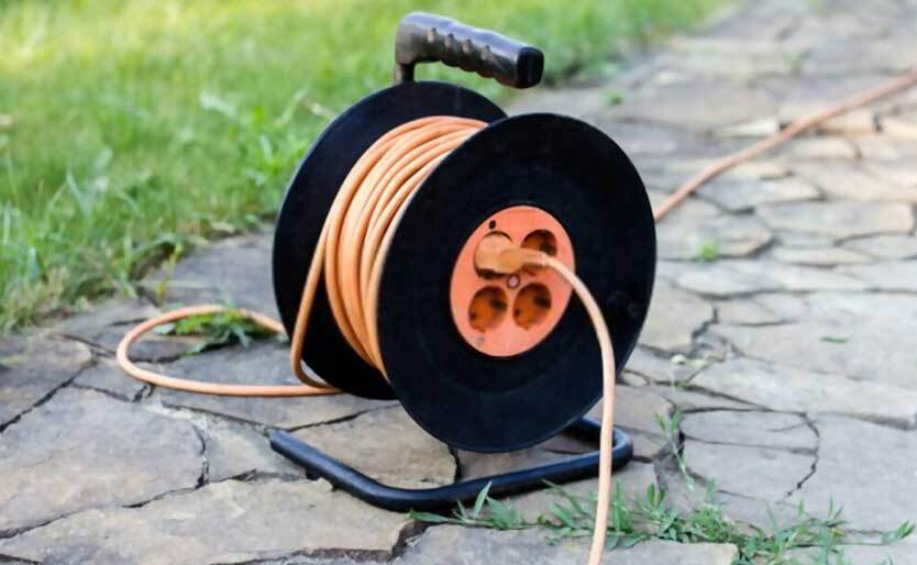 How to Tell If an Extension Cord Is for Outdoor Use