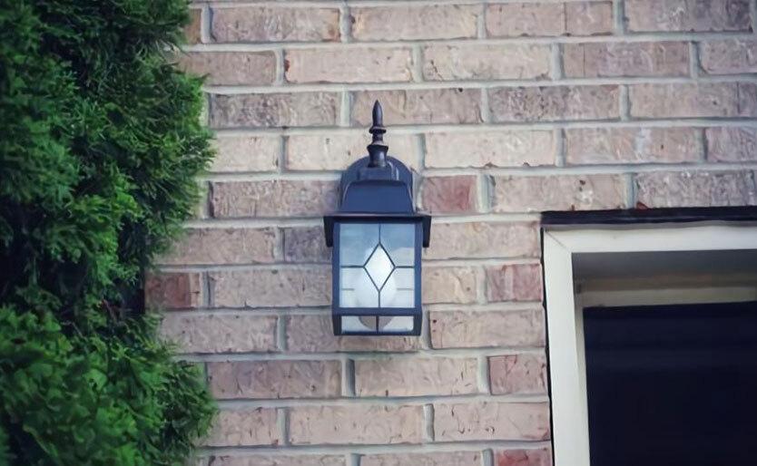Outdoor Home Lighting Tips