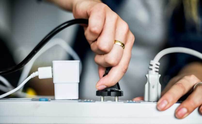 What You Need To Know About Extension Cord Safety