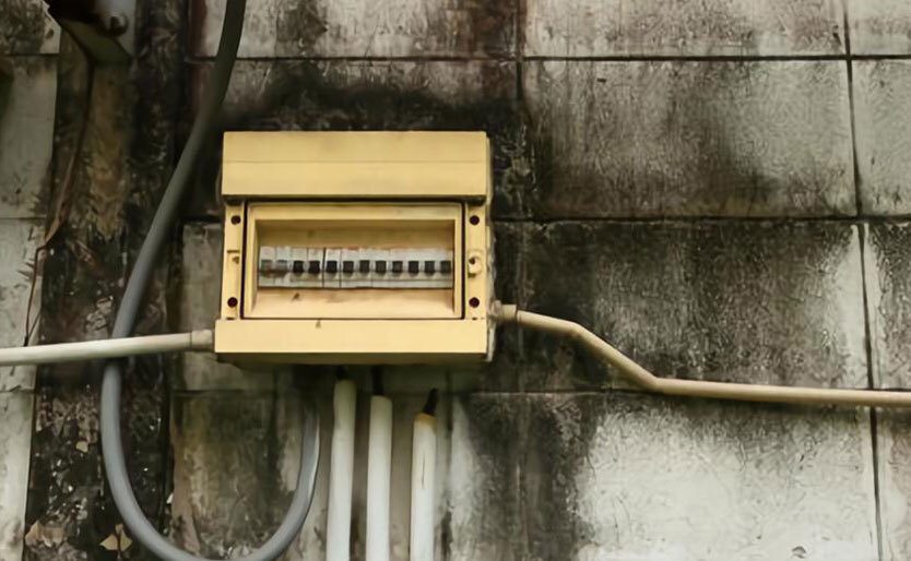 When to Update Your Home's Electrical Panel