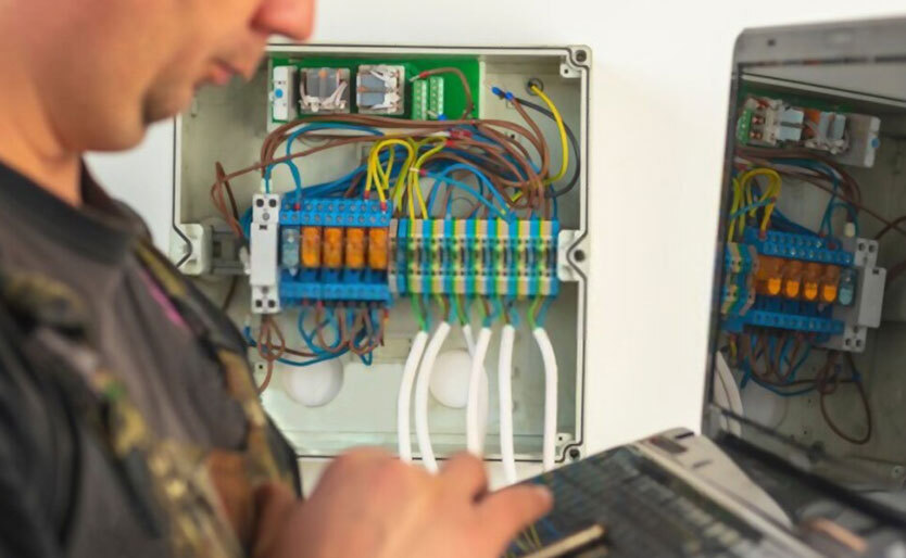 Smart Home Wiring – What Are the Advantages?